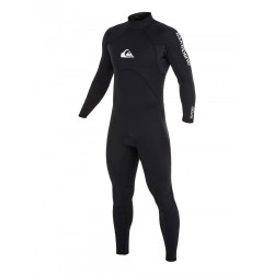 Quicksilver Syncro 3/2 mm Base Steamer Wetsuit