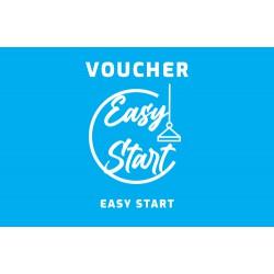 Voucher Easy Start DUŻY WYCIĄG